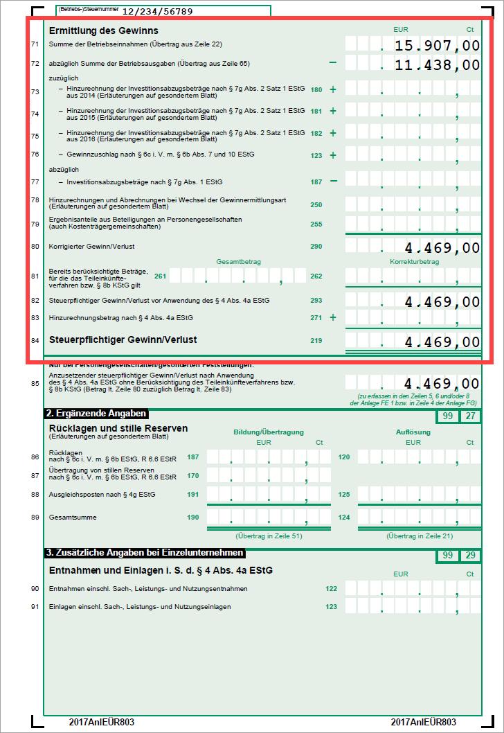 lektretipp ausfhrlichere informationen zur vereinfachten buchfhrung und der gewinnermittlung mit dem er formular des finanzamts finden sie auf unserer - Einnahme Uberschuss Rechnung Muster